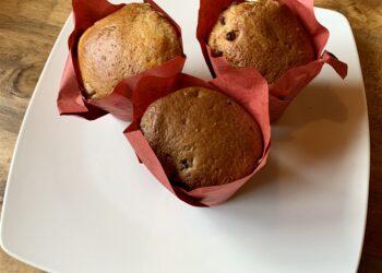 Mixed Muffin Platter