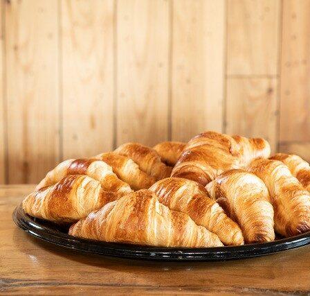 All-Butter Croissant Platter
